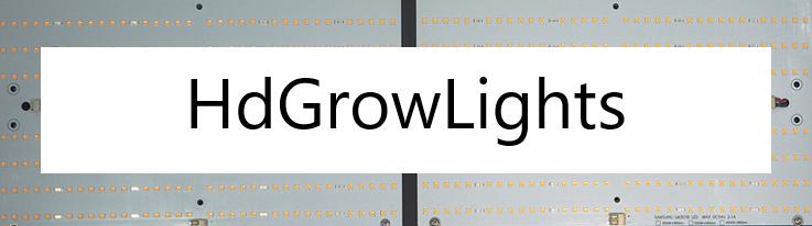 HdGrowLights Online Shop