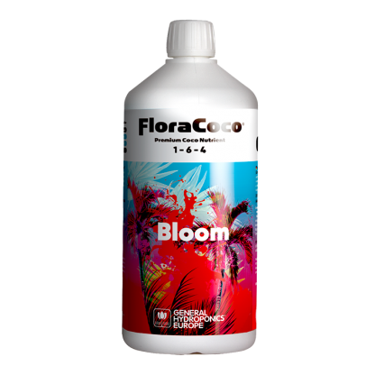 GHE FloraCoco Bloom - HdGrowlights
