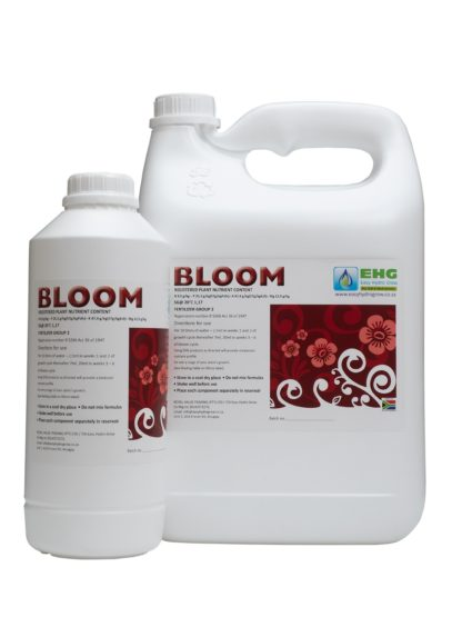 EHG Bloom 1L - HdGrowLights