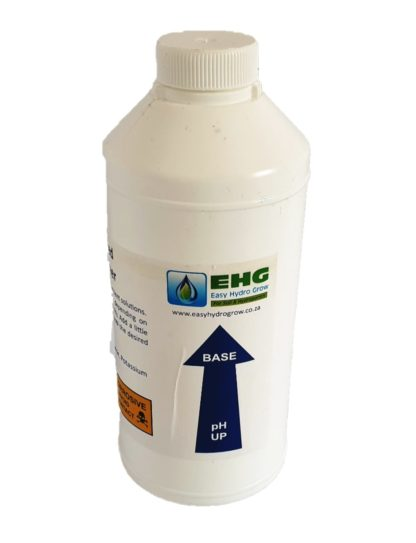 HdGrowLights Nutrients - Ph Up 1L for sale