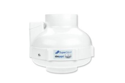 HdGrowLights - Prima Klima PK125-L Inline Fan