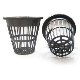 HDGrowLights -Plastic Mesh Pots
