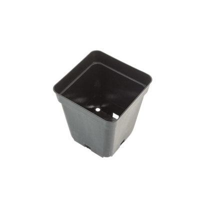 HDGrowlights - Plastic Square Pot