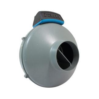 HdGrowLights RAM 100mm Inline Duct Fan-1