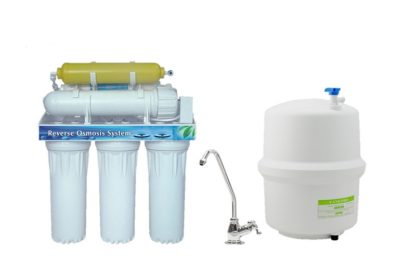 HdGrowLights - 7-Stage-Reverse-Osmosis-without-Pump