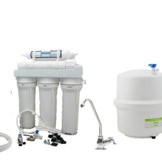 HdGrowLights - 5-Stage-Reverse-Osmosis-without-Pump