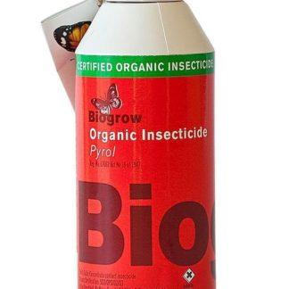 HdGrowLights - BioGrow Pyrol - Pest Control